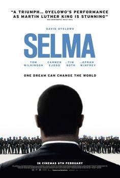 Selma (2014) Dir: Ava DuVernai.