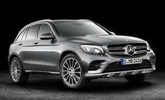 Mercedes-Benz GLC 2016 » Los Mejores Autos