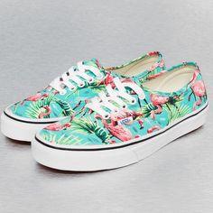 vans flamingo schoenen
