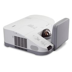 NEC NPU300X (NP-U300X) 3000 Lumen Ultra Short Throw Projector