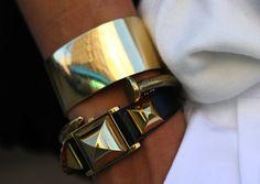 Hermes medor watch