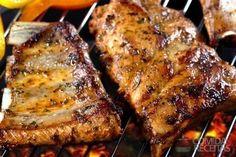 Receita de Costela na brasa em receitas de carnes, veja essa e outras receitas aqui!