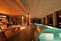 Hotel Tierra Patagonia – ARQA