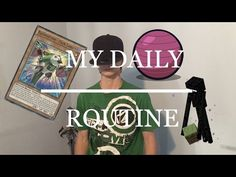 How I Start My Morning - Riley Fox
