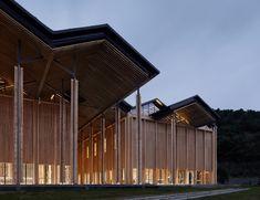 Galería de La luz cenital como solución de iluminación natural en 17 proyectos - 32
