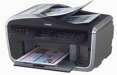 Photo Printer- produces photo-lab quality pictures.