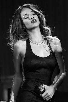 Rihanna = perfection