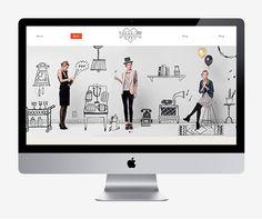 Danielle Kroll Website