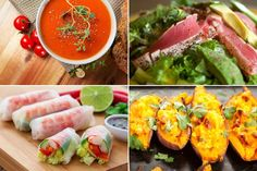 No Carb Recipes, 4 Day Meal Plan+Low Carb Soul Bread Recipes