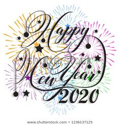 Happy New Year 2020 background with fireworks. Happy New Year 2020 background with fireworks. Happy New Year Text, Happy New Year Pictures, Happy New Year Photo, Happy New Year Background, Happy New Year Quotes, Happy New Year Greetings, New Year Photos, Quotes About New Year, Happy New Year 2019