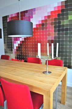 ixxi wanddecoratie na STIJLIDEE Interieuradvies en Styling via www.stijlidee.nl
