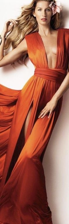 Fascinator, Marmalade, Orange, Formal Dresses, Red, Strength, Fashion, Dresses For Formal, Moda