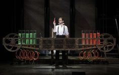 How the Musical Jekyll & Hyde Went Steampunk