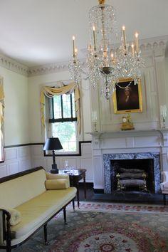 Poplar Hill Mansion Federalist Style Salisbury Md Home Slice Pinterest Mansions