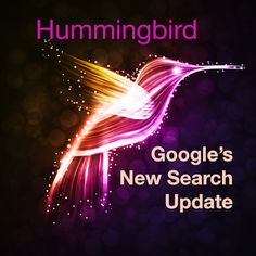 Wondering how Google's New Hummingbird Update affects you? - By Gil Datz - #uzumedia #seo #googleupdate
