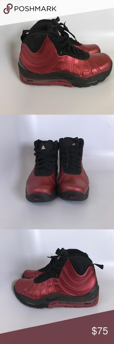 premium selection 88906 20279 NIKE ACG AIR MAX POSITE BAKIN BOOT Style  415327-600 Condition 7 10