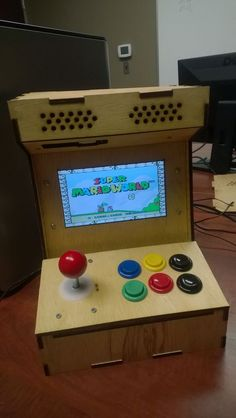 24 fascinating arcade cabinet images computer science consoles games rh pinterest com