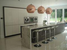 Nicholas Anthony Utopia kitchen