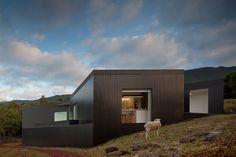 Galeria de Casa C/Z / SAMI-arquitectos - 6