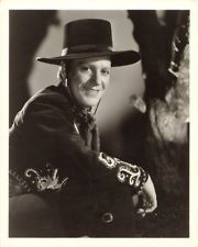 NELSON EDDY SUPERB vintage 1930's Stamped CLARENCE BULL ORIGINAL PORTRAIT Photo