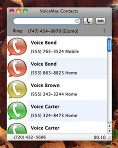 5 Great Google Voice Desktop Apps For Mac And Windows