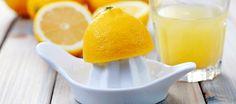 Depurar el organismo y perder peso con la dieta del limón | Soluciones Caseras - Remedios Naturales y Caseros