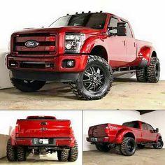 Not Bad #brasil #minasgerais #nissan #classictruck #raptoraddiction #fordracing #fordtrucks #fordraptor Diesel Trucks, Ford Trucks, Jacked Up Trucks, Dually Trucks, Jeep Truck, Pickup Trucks, F350 Dually, F350 Ford, Truck Camping