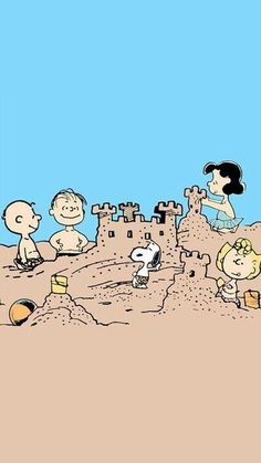 Fans of Snoopy and the Peanuts Snoopy Wallpaper, Funny Iphone Wallpaper, Peanuts Cartoon, Peanuts Snoopy, Snoopy Cartoon, Snoopy Love, Snoopy And Woodstock, Boxing Day, Lucy Van Pelt