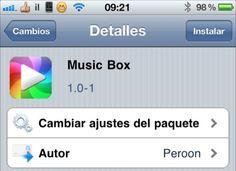 iOS | Mr. PumpkinPie    Music Box