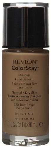 Revlon Colorstay 24 Hour 1 fl oz NormalDry Skin *** Want additional info? Click on the image.