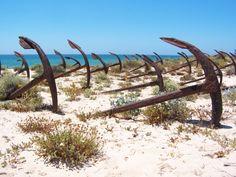#Santa_luzia #Algarve #Portugal