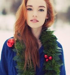 Redhead ses pictures