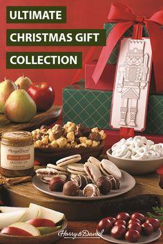Christmas food gift ideas to ship