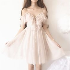 Sexy Chiffon One-piece Dress ●Size: S , M , L , ●Material:Chiffon ●About Shipping: time: business days. Girly Outfits, Dress Outfits, Fashion Dresses, Cute Outfits, Maxi Dresses, Chiffon Dresses, Summer Dresses, Dance Dresses, Long Dresses