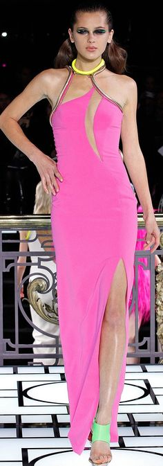 Atelier Versace Spring 2013 ♥✤ | Keep the Glamour | BeStayBeautiful