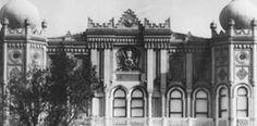 1938'de yıkılan ve yeniden inşa edilmesine karar verilen Topçu Kışlası'nın bugüne kadar yayımlanmayan fotoğrafları ortaya çıktı.
