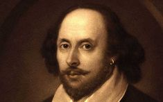 Audio: The British Library have released the first audio guide to how   Shakespeare's plays would have sounded in the original pronunciation.