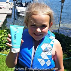 COOLA sunscreen giveaway (8/12/2016)