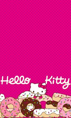 Blueberrythemes: Hello Kitty wallpapers (2)