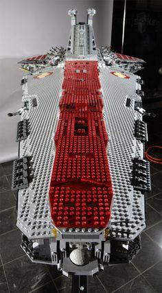 Dark Roasted Blend: The Geekiest LEGOs & Rubik Cubes