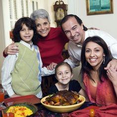 Qué enseña a los niños el #ThanksgivingDay o #DiadeAcciondeGracias . La importancia del valor d ela gratitud.