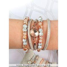 Super De 20 beste afbeelding van DIY: Ibiza armbandjes - Bracelets, DIY #ZK33