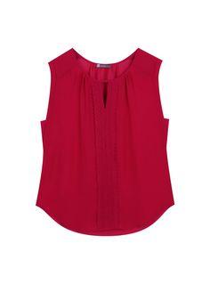 Still de blusa rosa
