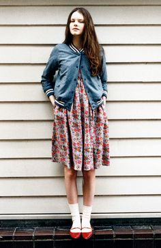 #fashion #streetstyle #jean