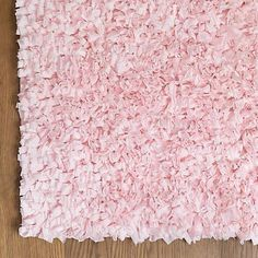 I Would Love My Sunken Living Room To Have Some Light Pink Carpet