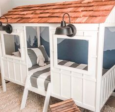 "This may be a ""dream room"" but the thought of making this adorable bed WITHOUT a Beddy's...could quickly turn into a nightmare. Have no fear, Beddy's is here! 🦸‍♂️ 📷: @foreveryoungfarmhouse . . . . #zipperbedding #zipyourbed #beddys  #homedecor #boysroom  #boysroomdecor #kidsinterior  #kidsbedroom #kidsbedding #kidsdesign  #bedding #boystuff #boybedding #beddings #bedroomgoals #bedroomideas"