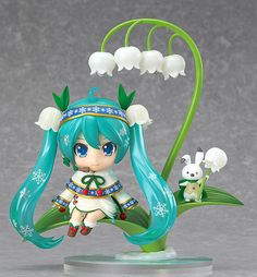lily of the valley fairy - Google Search