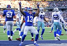 Thoughts On Our Season Opener @ Cowboys | Odell Beckham Jr
