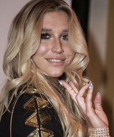 Kesha Instagram Bikini Photo Body Shaming | Kesha's prior image as a vapid party girl has been replaced by one as a serious feminist, as evidenced by an Instagram in which she takes on body shamers. #refinery29 http://www.refinery29.com/2016/03/107149/kesha-bikini-photo-instagram