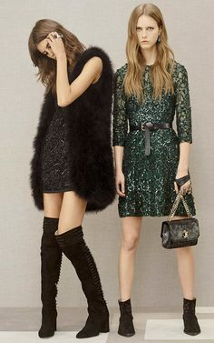 The complete Elie Saab Pre-Fall 2016 fashion show now on Vogue Runway. Fall Fashion 2016, Fashion Week, Runway Fashion, High Fashion, Fashion Fashion, Elie Saab, Glamour Fashion, Estilo Gossip Girl, Mode Chic